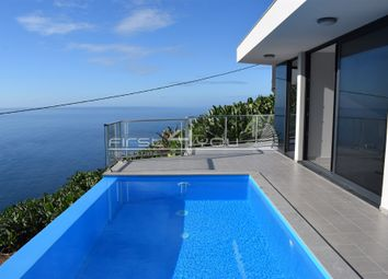 Thumbnail 3 bed villa for sale in 9370 Estreito Da Calheta, Portugal