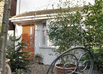 Thumbnail 2 bed semi-detached house for sale in Dean Road, Hampton