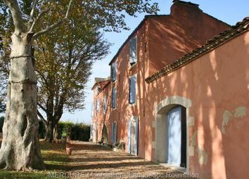 Thumbnail 4 bed property for sale in Nimes, Languedoc-Roussillon, 30000, France