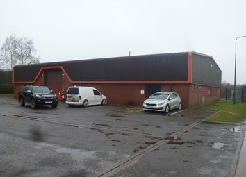 Thumbnail Light industrial to let in Unit 7D, Humber Bridge Industrial Estate, Harrier Road, Barton Upon Humber, North Lincolnshire