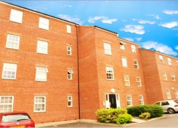 Thumbnail 2 bed flat to rent in Potters Hollow, Bulwell, Nottingham