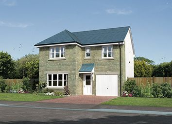 "Thumbnail 4 bed detached house for sale in ""Dukeswood"" at Main Street, Symington, Kilmarnock"