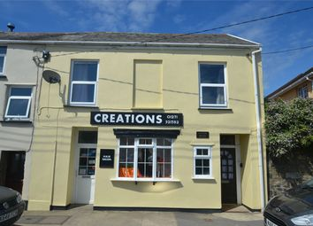 3 bed end terrace house for sale in Bickington, Barnstaple EX31