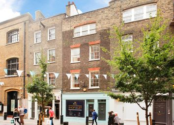 Thumbnail 2 bed flat for sale in Neal Street, London