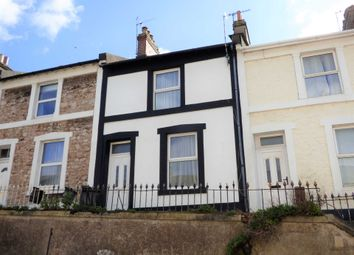 2 bed terraced house for sale in Princes Road, Torquay TQ1