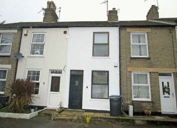 Thumbnail 3 bedroom terraced house to rent in Holly Road, Lowestoft