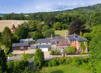 7 bed detached house for sale in Twitton Lane, Otford, Sevenoaks TN14