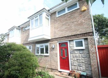 Thumbnail 3 bed property to rent in The Chilterns, Canvey Island