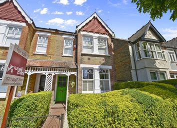 Thumbnail 5 bed end terrace house for sale in Windermere Road, Ealing