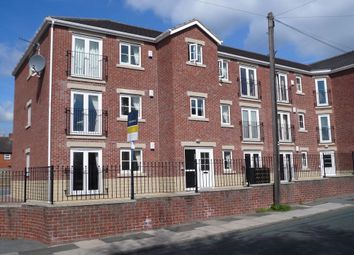 2 bed flat to rent in Water Royd Lane, Mirfield, West Yorkshire WF14