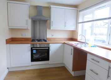 Thumbnail 2 bed property to rent in Lemon Mews, Newton Abbot