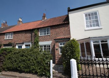Thumbnail 2 bed cottage for sale in College Square, Stokesley, Middlesbrough