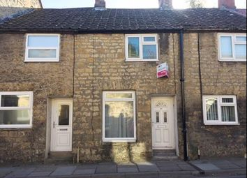 Thumbnail 2 bed terraced house to rent in West Street, Crewkerne
