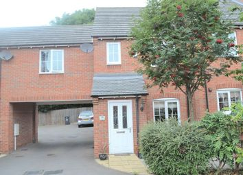 Thumbnail 3 bed semi-detached house for sale in Manor School View, Overseal, Swadlincote