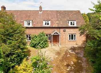 Thumbnail 4 bed semi-detached house for sale in Ardleigh, Harwich Road, Colchester