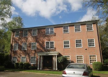 Thumbnail 2 bedroom flat for sale in Elgin Road, Weybridge