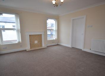 Thumbnail 2 bedroom flat to rent in Hylton Road, Sunderland