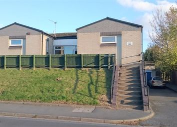 Thumbnail 2 bed terraced bungalow for sale in Boswell Drive, Walsgrave On Sowe, Coventry