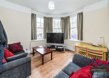 Thumbnail 4 bed flat to rent in Lanark Mansions, Pennard Road, Shepherds Bush, London