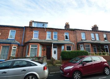 Thumbnail 3 bed terraced house for sale in Beechville Avenue, Scarborough