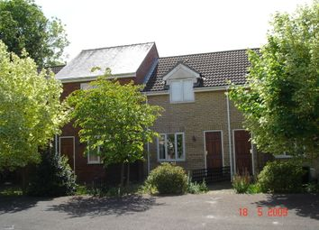 Thumbnail 1 bedroom terraced house to rent in The Moor, Melbourn, Melbourn, Royston