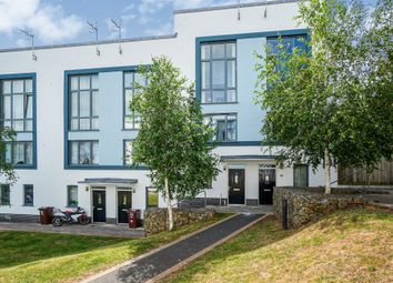 3 bed terraced house for sale in Pembroke Lane, Plymouth PL1