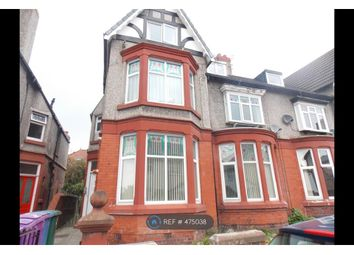 Thumbnail 2 bed flat to rent in Limedale Road, Liverpool