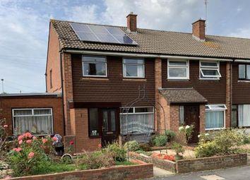 Thumbnail 3 bed end terrace house for sale in Wrington Close, Little Stoke, Bristol, Gloucestershire