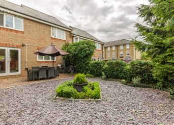 Thumbnail 3 bed terraced house for sale in Baron Close, New Southgate