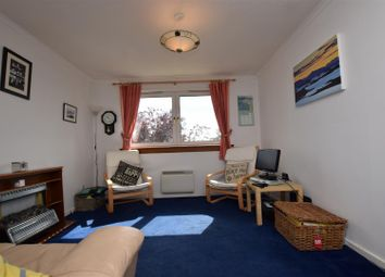 Thumbnail 1 bed flat for sale in Youngs Court, Crieff