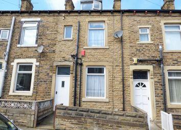 Thumbnail 3 bed terraced house for sale in Chislehurst Place, Bradford