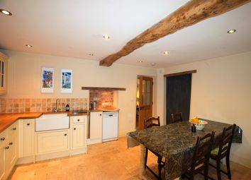 Thumbnail 2 bed barn conversion for sale in St. Johns Street, Lechlade