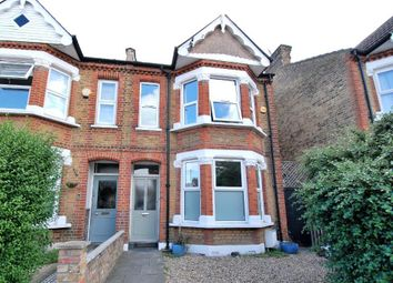 Thumbnail 5 bed semi-detached house to rent in Seward Road, Hanwell, London