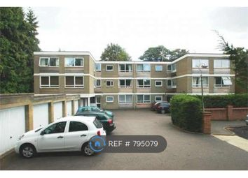 2 bed flat to rent in Grosvenor Road, St Albans AL1