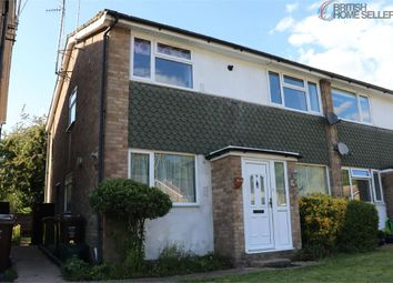 Thumbnail 2 bed maisonette for sale in Sycamore Drive, Park Street, St Albans, Hertfordshire