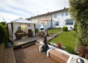 Thumbnail 3 bed semi-detached house for sale in Woodstock Gardens, Plymouth