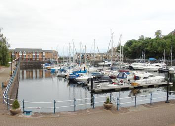 Thumbnail 2 bedroom end terrace house for sale in Plas St. Andresse, Penarth