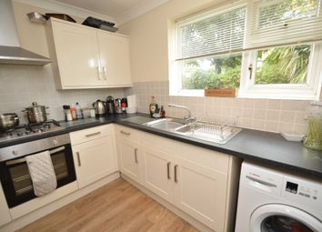 Thumbnail 2 bed flat to rent in Josephine Close, Norwich