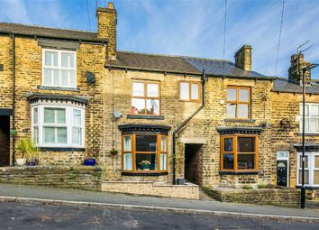 Thumbnail 3 bed terraced house for sale in 82, Wynyard Road, Hillsborough