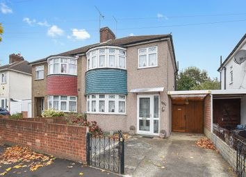 Thumbnail Semi-detached house for sale in Raleigh Road, Feltham
