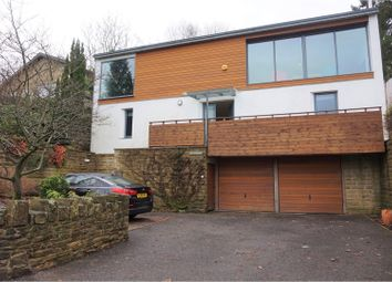 Thumbnail 3 bed detached house for sale in Skipton Road, Keighley