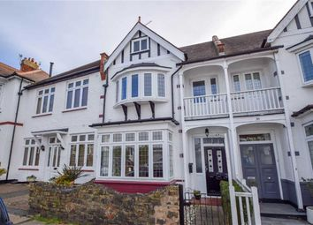 4 bed terraced house for sale in Somerville Gardens, Leigh-On-Sea, Essex SS9