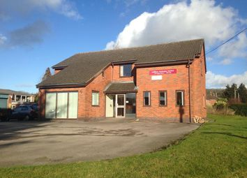 Thumbnail Office to let in First Floor Offices, 136 Bridge Street, Ledbury, Herefordshire