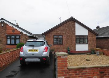 Thumbnail 2 bed bungalow for sale in Teesdale Road, St. Helens