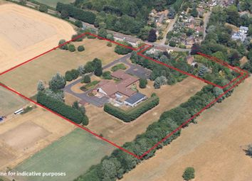 Thumbnail Land for sale in Former Defra Site, Luddington, Stratford-Upon-Avon