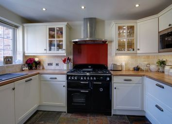 Thumbnail 2 bed mews house for sale in Cavendish Mews, Wilmslow