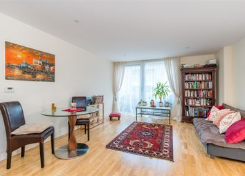 Thumbnail 1 bed flat for sale in Denison House, Lanterns Court, 20 Lanterns Way, London