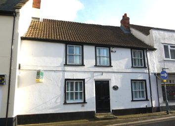 Thumbnail 3 bed terraced house to rent in South Street, Axminster, Devon
