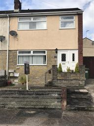 Thumbnail 3 bed property to rent in St Anne's Drive, Crown Hill, Llantwit Fardre