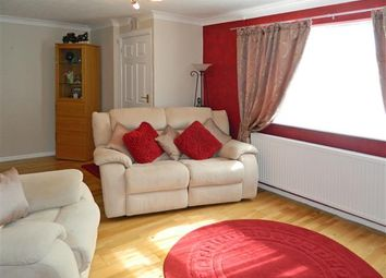 Thumbnail 3 bed terraced house for sale in Mead Way, Midhurst